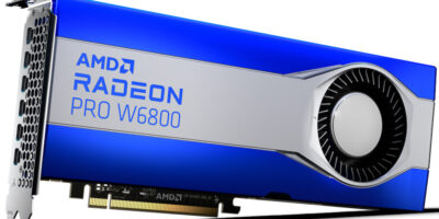 AMD introduces its most powerful workstation graphics suite