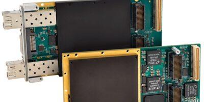 Acromag enhances XMC FPGA module security with write-protected memory