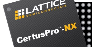 General purpose FPGA family is based on Lattice Nexus