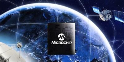 Ka-band MMIC has high linearity for satcom terminals, says Microchip