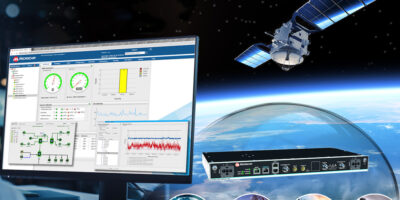 Microchip unifies timing management for resilience in infrastructure