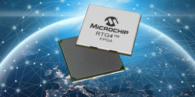 RTG4 Sub-QML is claimed to be first rad-tolerant FPGA in a plastic package