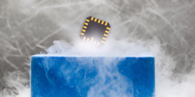 Graphene Hall sensor enables commercial cryogenic applications