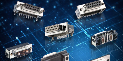Provertha to supply ERNI's D-subminiature connectors