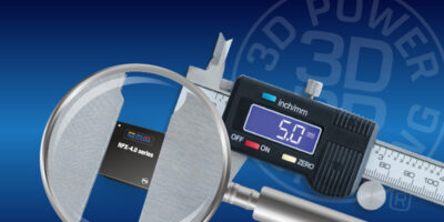 Recom delivers RPX miniature buck converters for industrial automation