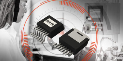 AC/DC converter ICs are first with 1700V SiC MOSFET says Rohm