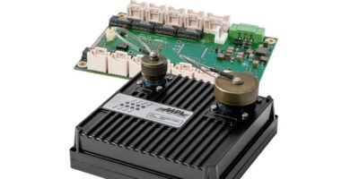 28-port GbE switch from MPL is compact for saving power in tight spaces