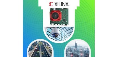 Mouser accelerates vision applications with Xilinx Kria KV260 vision AI starter kit