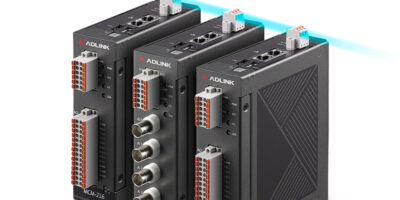 Standalone DAQ devices are based on Arm Cortex-A9 processors