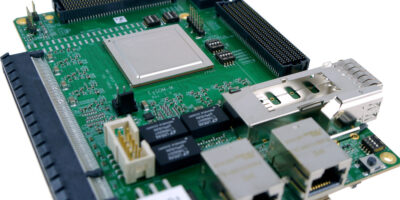 Embedded protoyping boards from Aldec feature Microchip's PolarFire SoCs