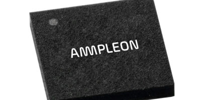 Ampleon bases its integrated Doherty power amplifier on its LDMOS technology