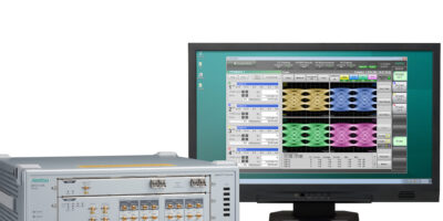 Anritsu upgrades MP2110A scope for PAM4 evaluations
