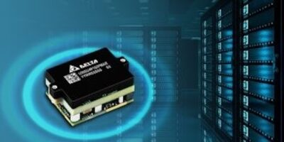 48V / 12V bi-directional DC/DC converter targets data centres