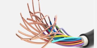 Farnell adds 88,000 products to cable and wire management range
