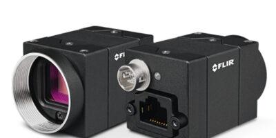 Camera break through GigE barriers, says Teledyne Flir
