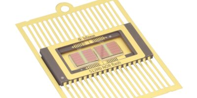 NOR Flash is QML-V qualified for space-grade FPGAs