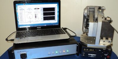 Test bench supports hydraulic and parking brake systems