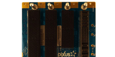 OpenVPX backplanes released by Pixus Technologies include integrated PSU slots