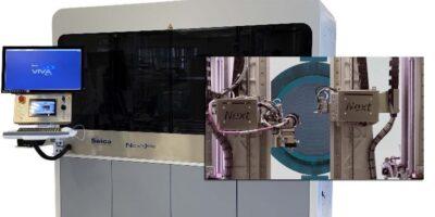 Seica offers full probe card test in fixtureless technology