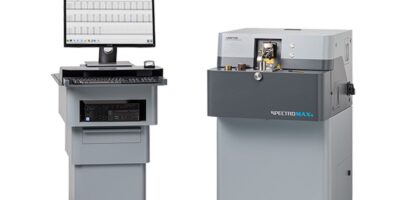 Spectro Analytical enhances OES analyser with advanced diagnostics