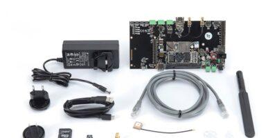 Development kit can fast-track IoT application development says TT Electronics