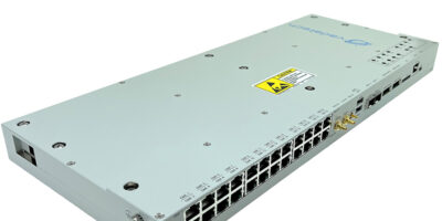 Rugged, high speed DSP module exploits Xilinx VU13P FPGA