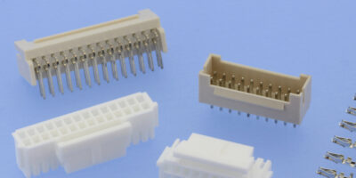 W+P adds friction element to wire to board connector