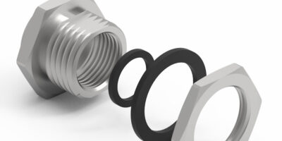 Würth Elektronik integrates magnetics into industrial Ethernet M12 connector