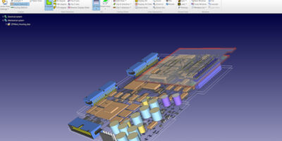 Zuken enhances system level PCB design with intelligent layout and routing