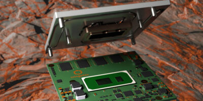 congatec solders RAM for shock and vibration resistant modules