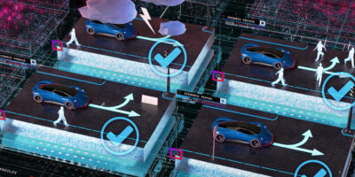 dSpace and BTC blend Simphera and ScenarioPlatform to validate ADAS