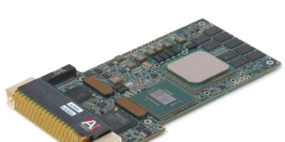 SBC for military applications can be integrated into SOSA systems
