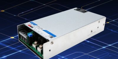 Components Bureau adds Mornsun's LMF range for 'smart' power