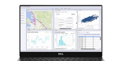 Cloud-based 5G RAN analytics automates data processing