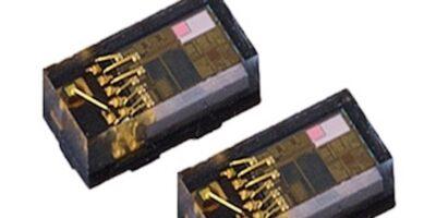 Mouser stocks ams TMD2712 ambient light and proximity sensor