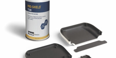 Coatings and sealants shield equipment from EMI