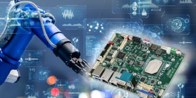 RDS adds compact SBC for AI from Aaeon