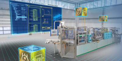 Siemens extends Xcelerator with suites for industrial and automation design