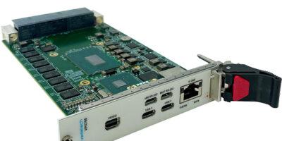 VadaTech releases VITA 46 processor module for general purpose processing