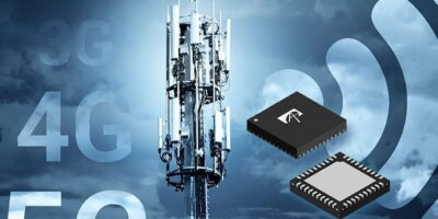 """Digital multi-phase controller is """"most flexible"""" DC/DC controller"""