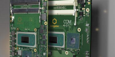COMs set bandwidth benchmark for IoT and edge computing