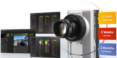 Software development kit accelerates edge AI vision, says Adlink