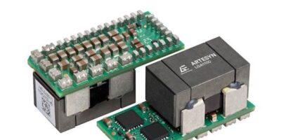 Advanced Energy's LGA110D achieves 30 per cent higher power density