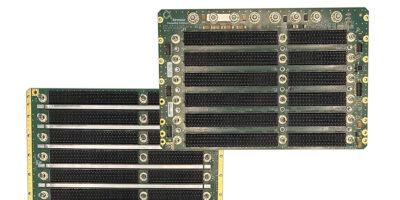 OpenVPX backplanes advance high volume throughput computing, says Atrenne