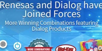 Digi-Key Electronics continues support for Winning Combinations