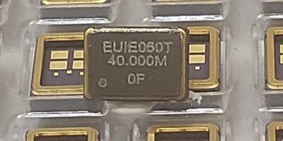 Euroquartz to showcase UK-manufactured SM clock oscillators