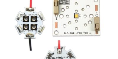 Farnell signs distribution agreement with IGS for LED modules