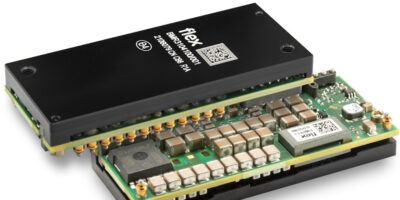 BMR310 IBC boosts power density for data centres
