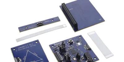 Development kit brings a voice to Raspberry Pi
