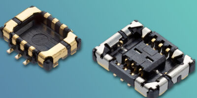 RF mmWave connector is for 5G applications up to 25GHz